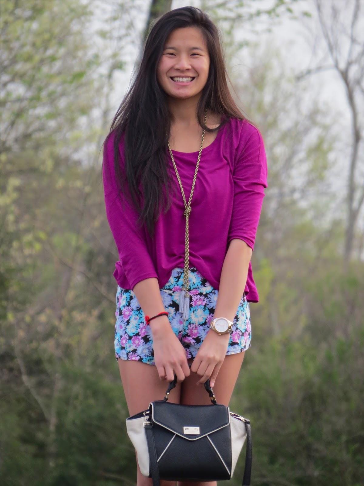 Pac_sun_floral_shorts