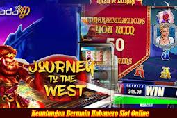 Keuntungan Bermain Habanero Slot Online