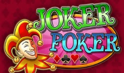 joker poker video