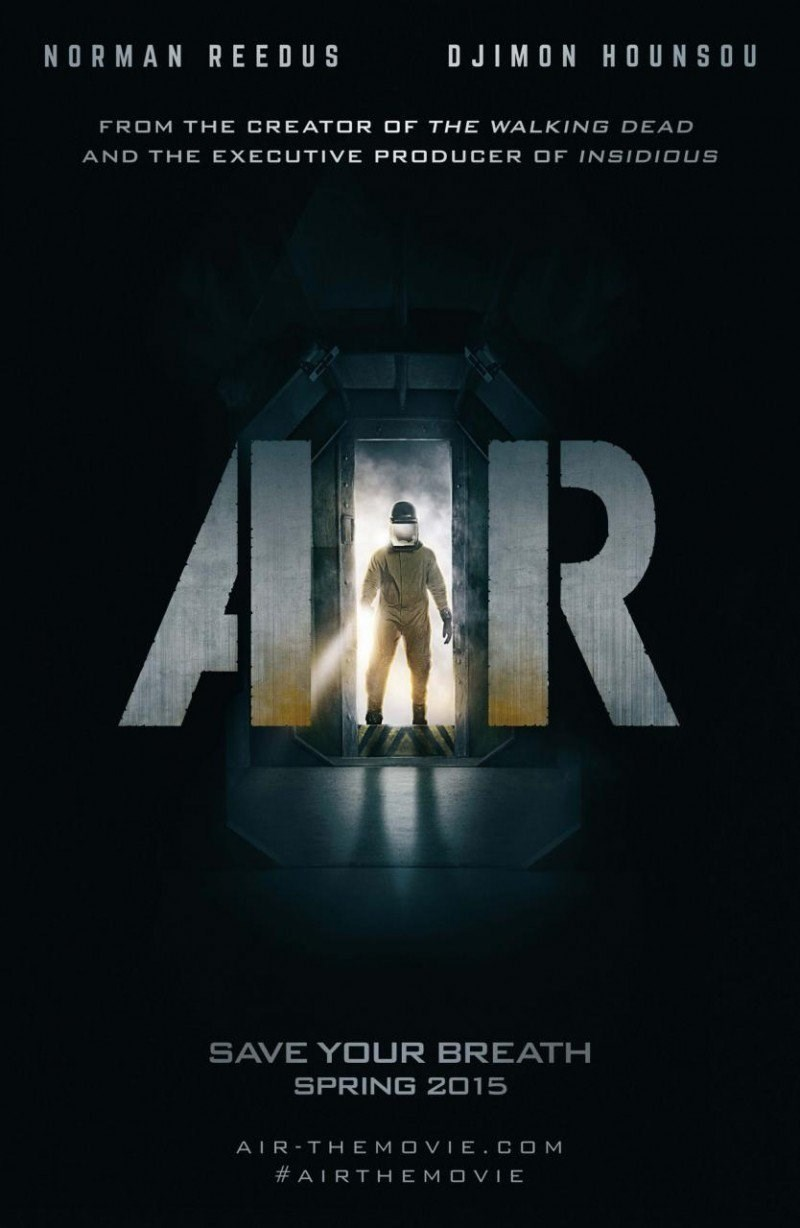 Air 2015 - Full (HD)
