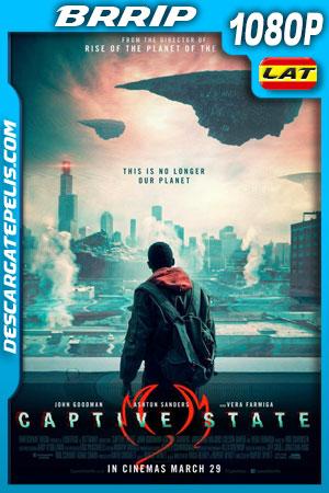 La rebelión (2019) BRrip 1080p Latino – Ingles