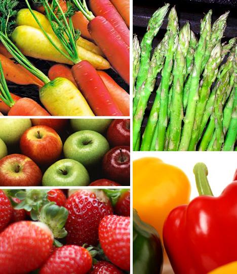 Foods That Burn Calories