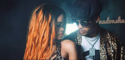 DOWNLOAD VIDEO | Ruby Ft Kusah - Nadondosha mp4