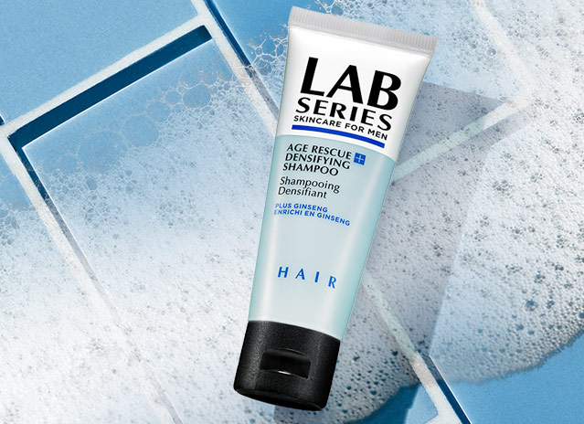 FREE Lab Series Rescue Water Gel Cleanser