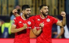 مباراة تونس وغينيا الإستوائية الان