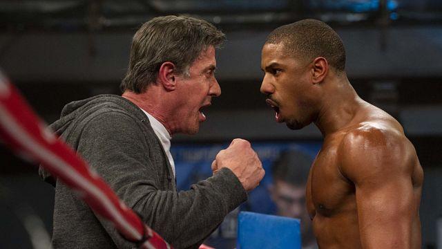 Fotograma: Creed. La leyenda de Rocky (2015)