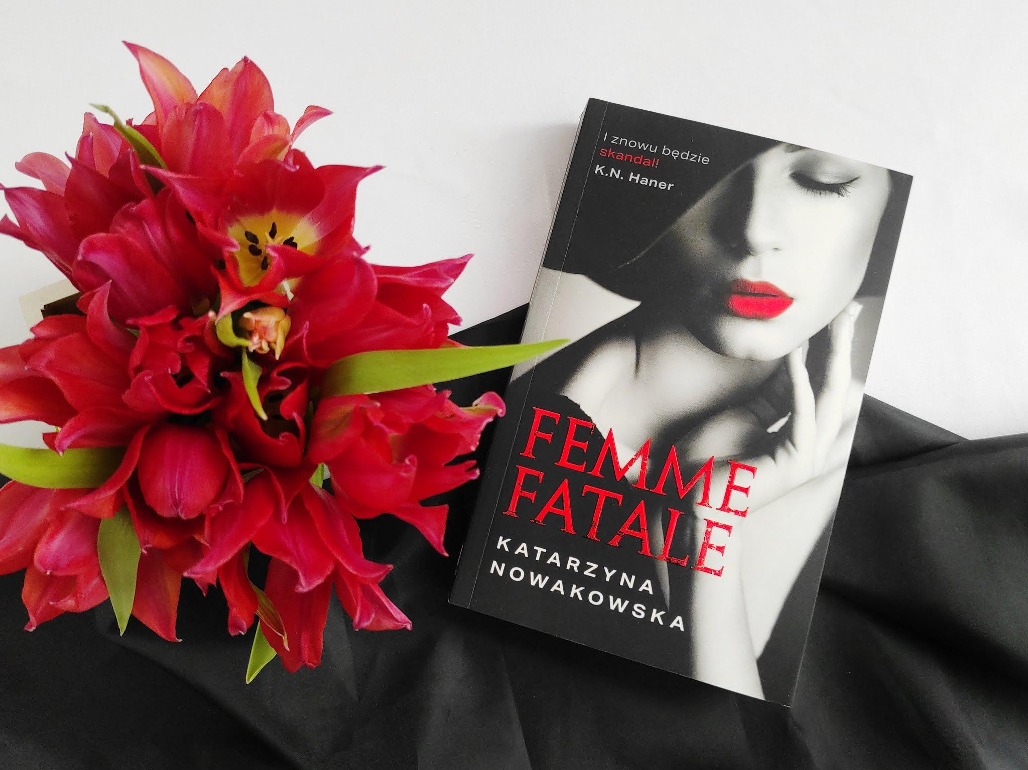 """Femme Fatale"", Katarzyna Nowakowska"