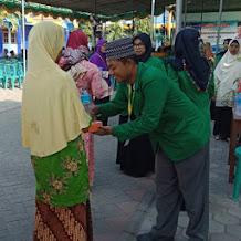 Tabligh Akbar Silaturrohim Keluarga Besar Muhammadiyah Ranting Wotan