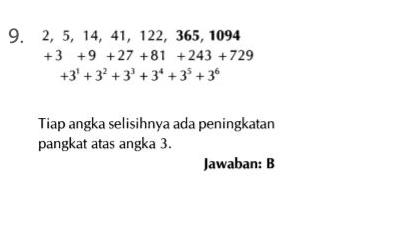 Contoh Soal TIU CPNS (19)
