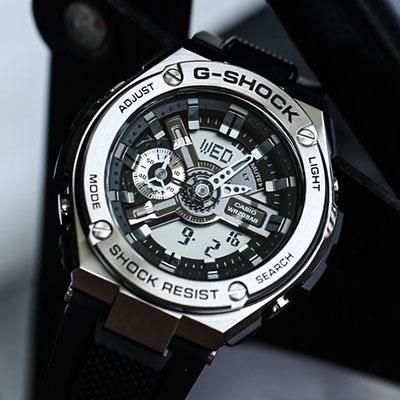Casio G-Shock GST-410