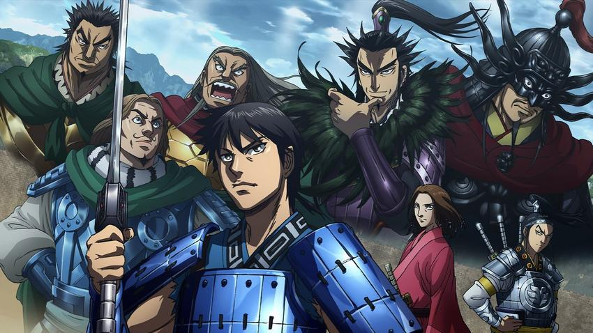 anime season 3 2021