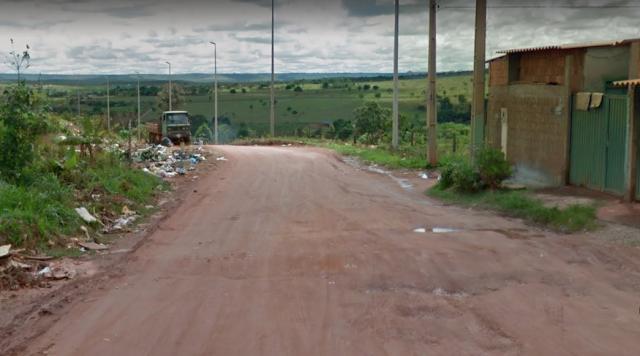 Assinada a ordem de serviço para início das obras de pavimentação no Núcleo Rural Capão Comprido