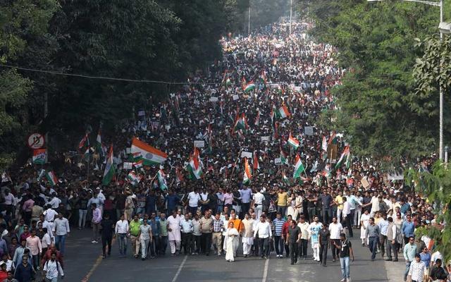 Jutaan Muslim Bisa Angkat Kaki dari India karena UU Kewarganegaraan yang Baru