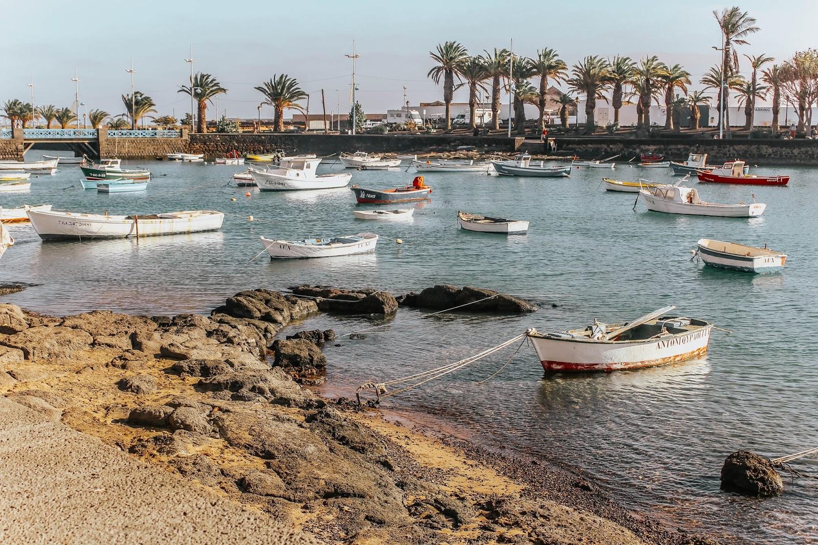 Lanzarote Arrecife Luxury Travel Blog Guide