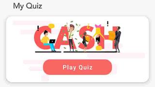 Hora cash app