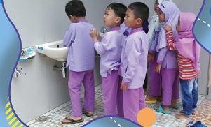 Download Pedoman dan Buku Saku Program Prilaku Hidup Bersih dan Sehat (PHBS) Pendidikan Anak Usia Dini (PAUD)