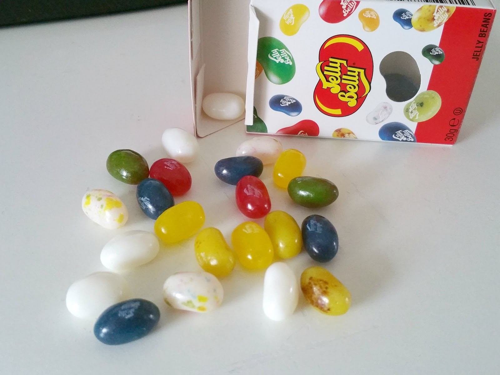 Jelly Belly Jelly Beans, Birthday Party Favour, Goodie Bag Sweets