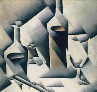 #Cubismo, Movimento das Artes Plásticas do Século XX
