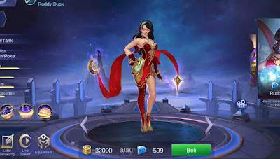 Hero Counter Esmeralda dan Cara Melawannya