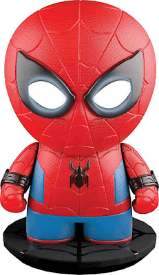 Spider man Robot Hombre Araña