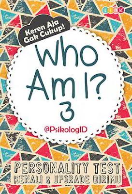Who Am I? 3 by @PsikologID Pdf