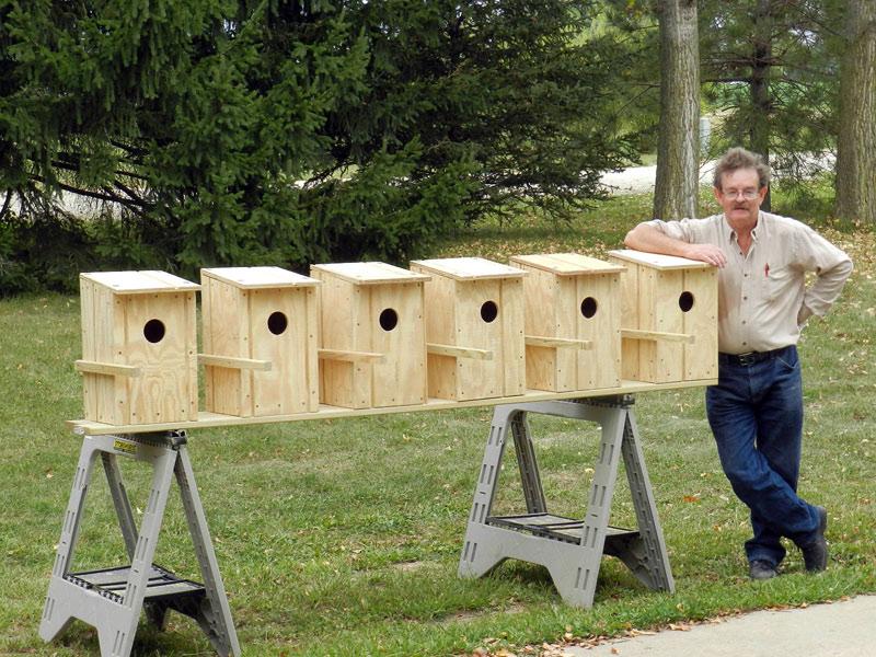 Raptor Resource Project Blog September 2012