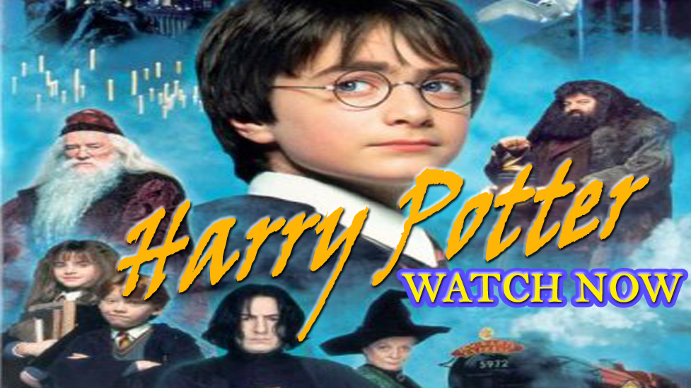 Harry Potter Full Movie Watch Online On Dailymotion