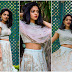 AHAANA KRISHNA HOT NAVEL PHOTOS