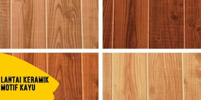 motif kayu