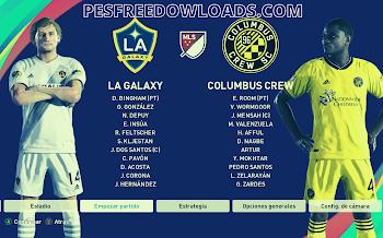 Option File | Bundesliga | MLS | PES2021 | PC