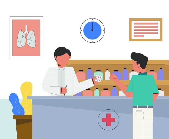 The Crucial Role of Online Pharmacies