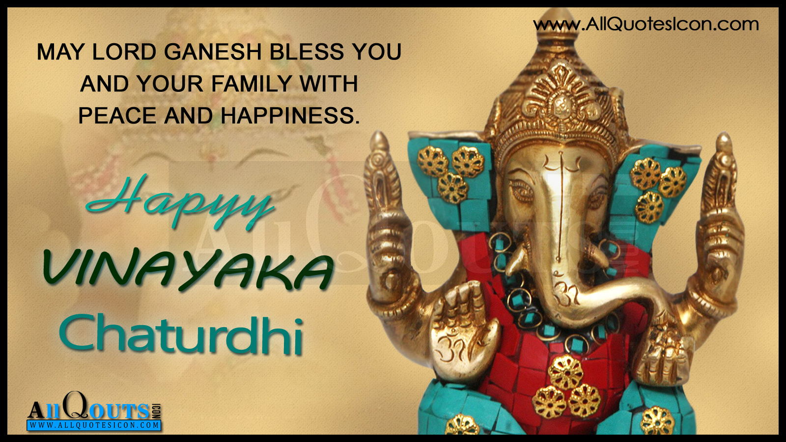 Lord Ganes Bless You Quotes And Hd Wallpapers Ganesh
