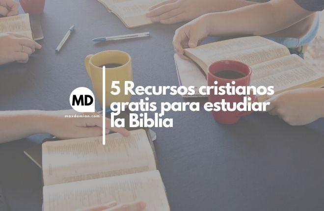 Recursos cristianos gratis