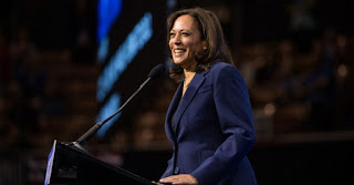 Kamala:'Our Military Are Soulless Cowards. Their Budget Must Be Cut.'