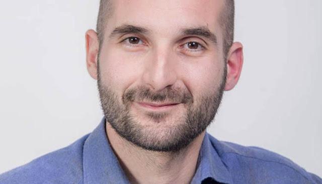 Δημήτρης Τρομπούκης: Η εκλογή μου είναι τιμή, ευθύνη και μια ευχάριστη υποχρέωση να υπηρετήσω και να εκπροσωπήσω όλους τους Αρτινούς