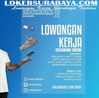 Karir Surabaya Terbaru di Rockickz Juli 2019