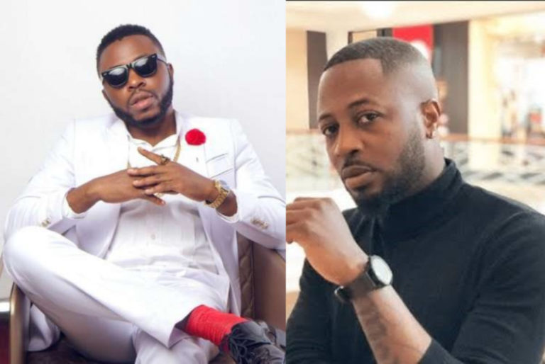 Samklef Reacts As Tunde Ednut Blocks Him & Ubi Franklin For Starting Instagram Channels #Arewapublisize