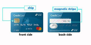 Magnetic stripe Card will not work from today