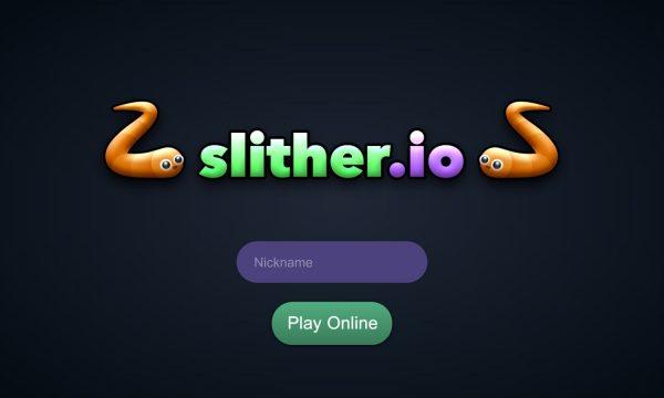 Slither.io MOD APK v1.4.4