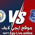 مشاهدة مباراة مانشستر سيتي وإيفرتون بث مباشر ايجي لايف بتاريخ 28-12-2020 في الدوري الانجليزي
