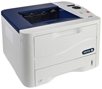 pilote imprimante xerox phaser 3117