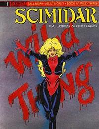 Scimidar Book IV: Wild Thing
