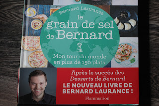 Qui recevra le prix du livre gourmand 2015?