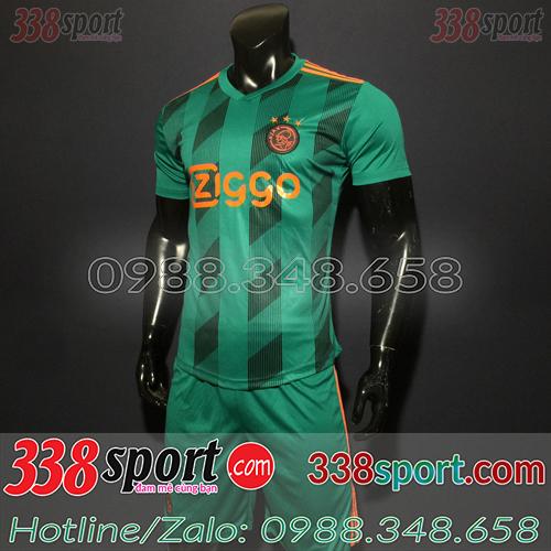 Mua áo bóng đá đẹp tại Lạng Sơn