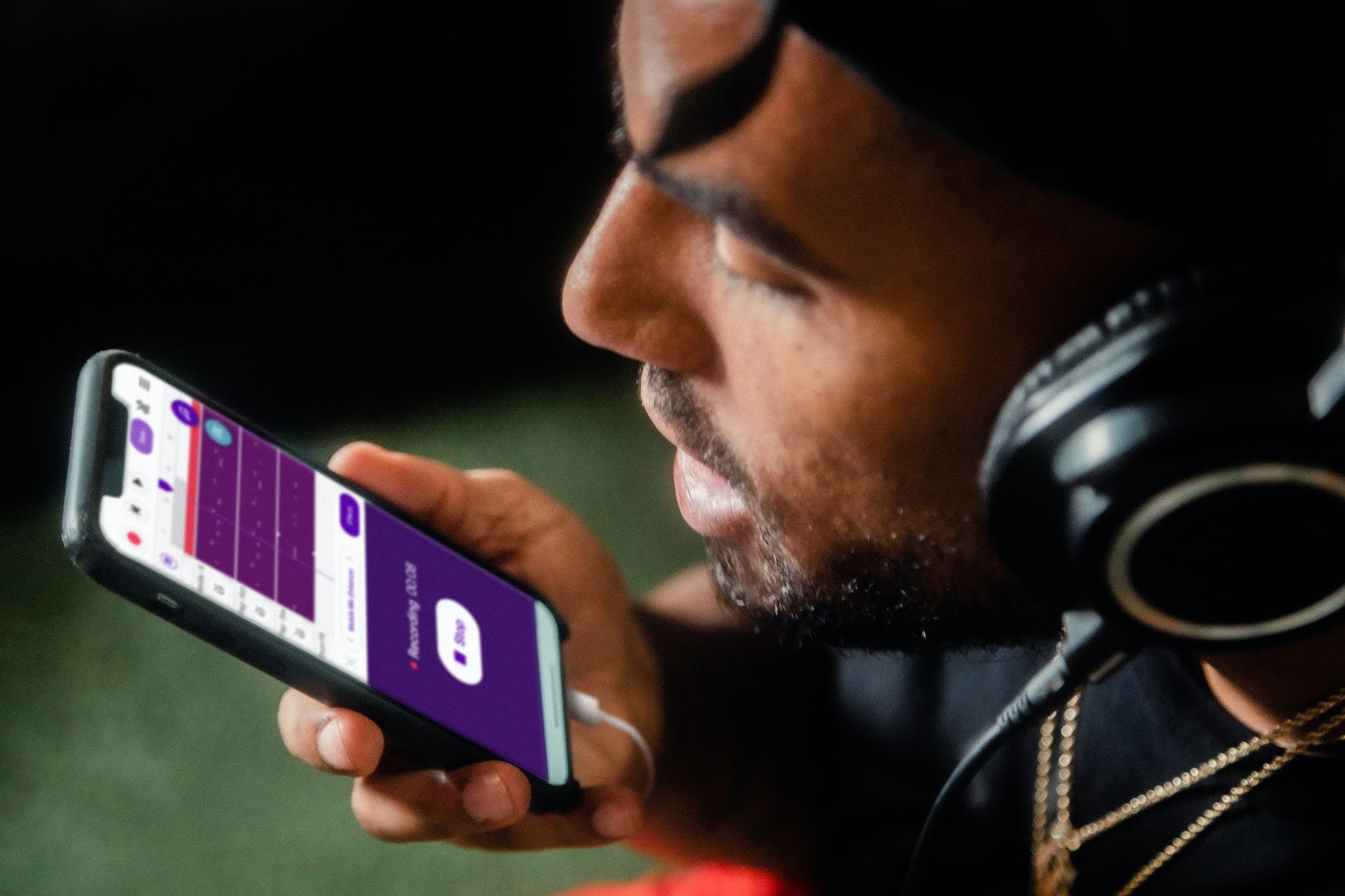 Auto tune apps for android and iphone
