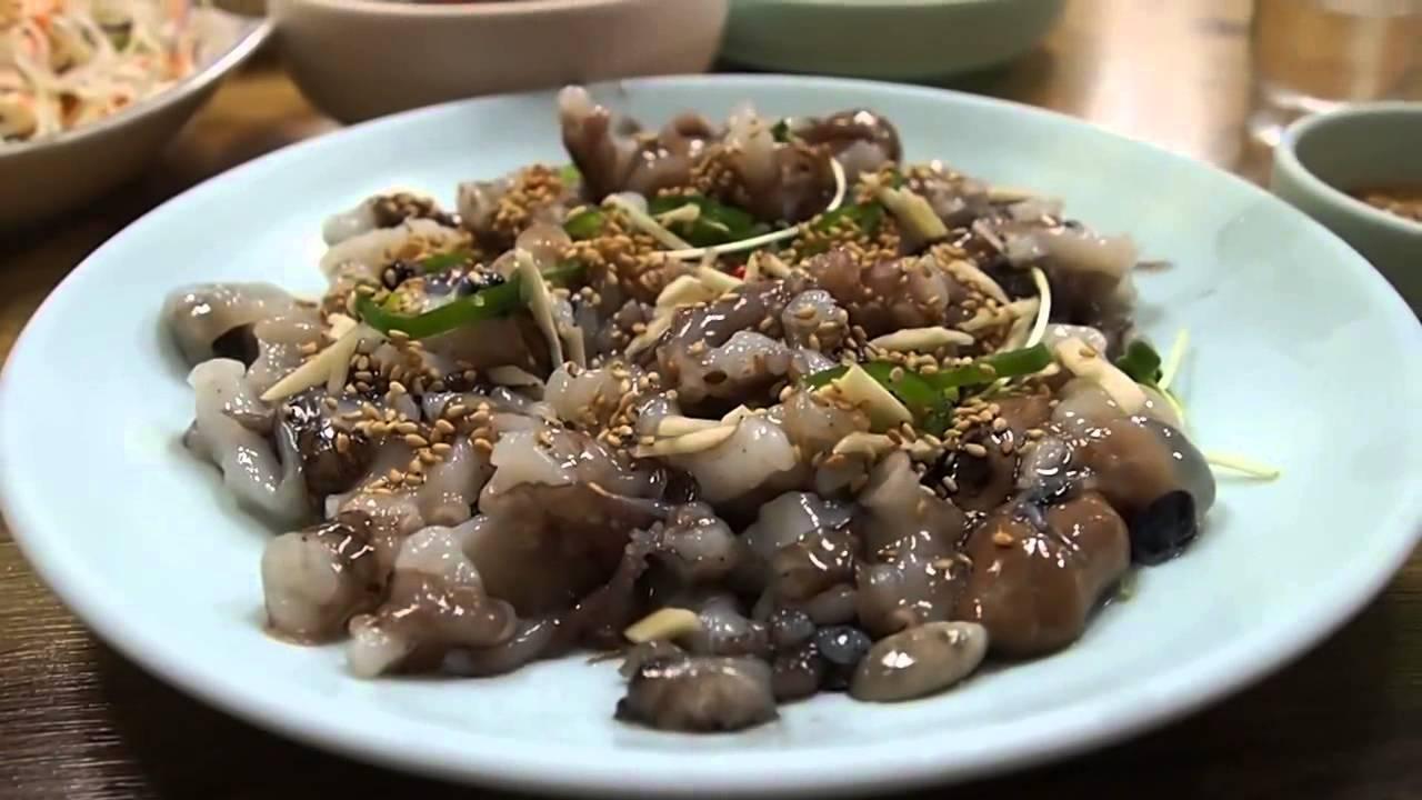 Sannakji Makanan Ekstrim Dari Korea Selatan Ini Bisa Bikin Merinding