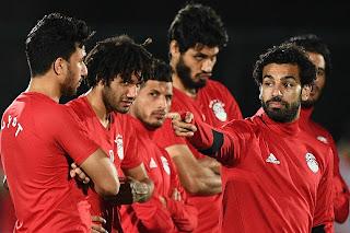 قائمة منتخب مصر ضد كينيا وجزر القمر فى تصفيات أمم أفريقيا