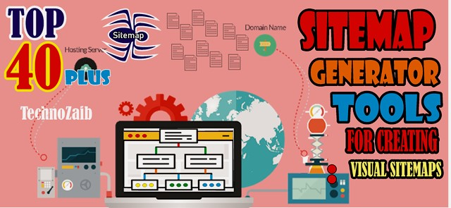 Unlimited Best Sitemap Generator Tools for Creating Visual Sitemaps
