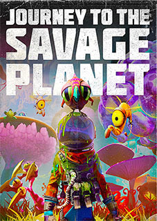 Journey to the Savage Planet Torrent (PC)