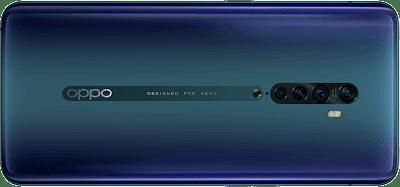 Oppo Reno 2 series Ocean-Blue Apidroid